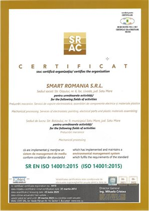 smartrom iso 14001 2015 1