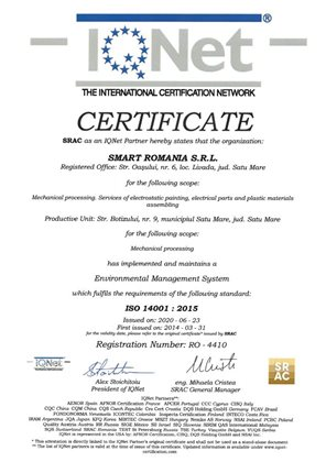 smartrom iso 14001 2015 2